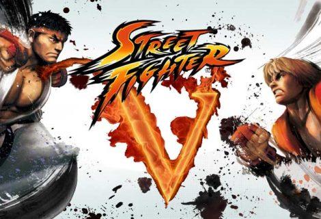Street Fighter V Not In Development Yet By Capcom