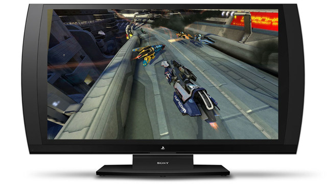 how to play 3d files on sony tv
