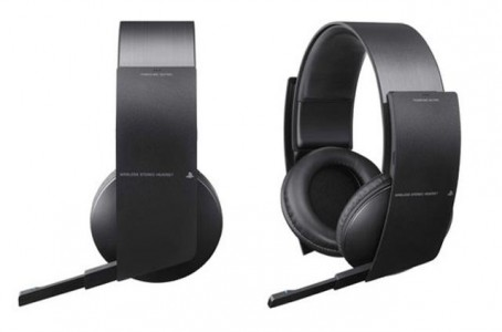 ps3 headset will work on ps4