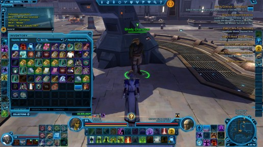 SWTOR Bounty Contract Week - 02