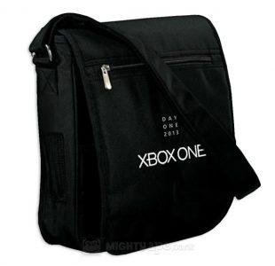 xbox one pre-order bag