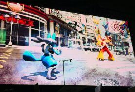 Possible mystery Pokemon game teased