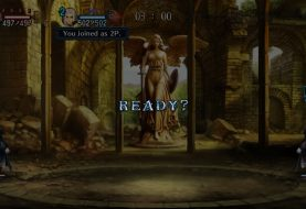 Dragon's Crown - Colosseum Mode Detailed