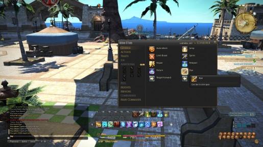 Final Fantasy XIV - Dye 05