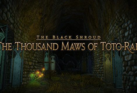 Final Fantasy XIV Guide - The Thousand Maws of Toto-Rak Overview