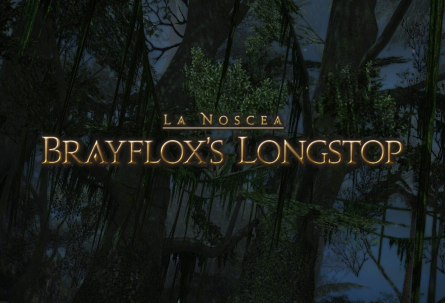 Final Fantasy XIV Guide – Brayflox's Longstop Overview
