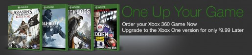 Amazon Xbox One