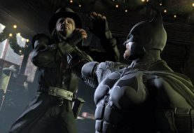 DC Animated Making Movie Based On Batman: Arkham Series