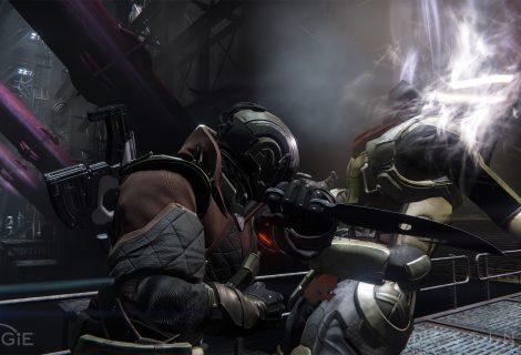 Destiny has potential to surpass Halo says Bungie