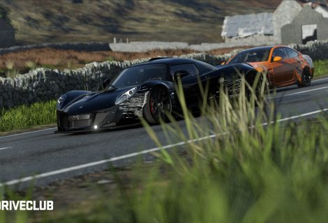 Gorgeous New Driveclub Screenshots Released