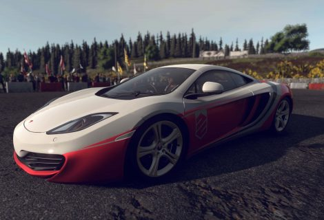 Driveclub Shows Off New Gameplay Video