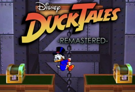 This Week's New Releases 8/11 - 17; Mario & Luigi, Ducktales: Remastered