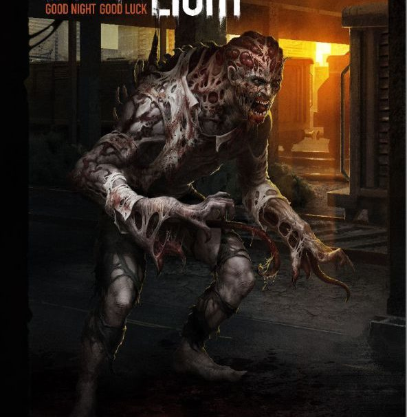 Pre-order Dying Light to receive PvP mode
