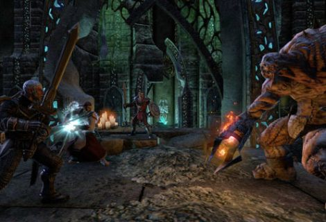 The Elder Scrolls Online to have microtransactions