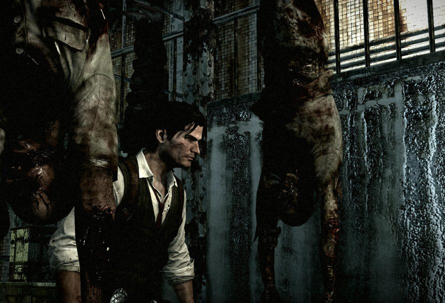 The Evil Within Given a Release Date With Boxart
