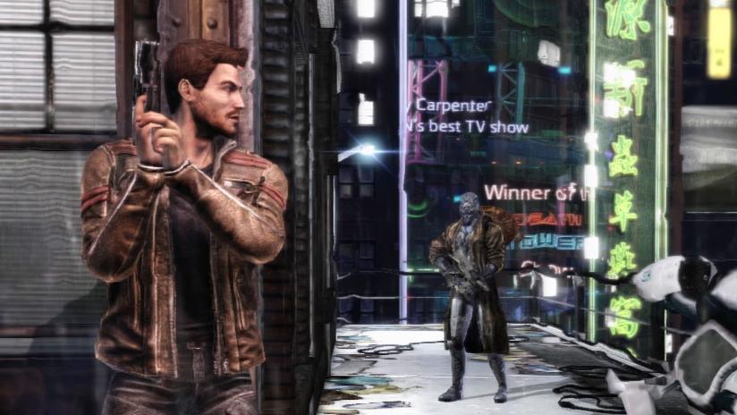 Flashback (Xbox 360) R...