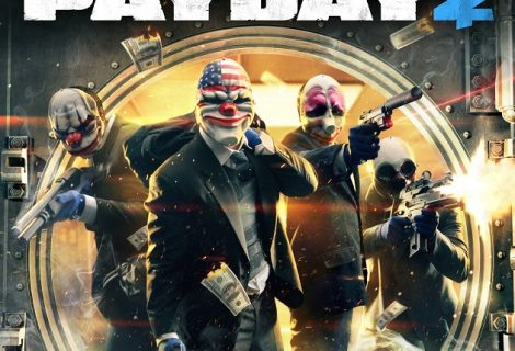 PayDay 2 (PC/Xbox 360/PS3) Review