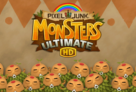 PixelJunk Monsters: Ultimate HD (PS Vita) Review
