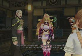 Tales of Xillia Guide - Leronde (Sub-Events)