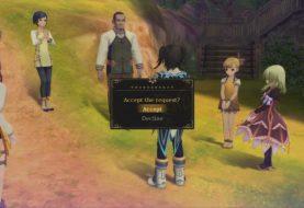 Tales of Xillia Guide - Hamil (Sub Events)