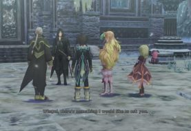 Tales of Xillia Guide - Xailen Woods Temple (Sub-Events)