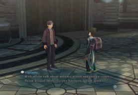 Tales of Xillia Guide - Trigleph (Sub-Events)
