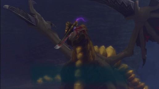 Tales of Xillia - Dranzort