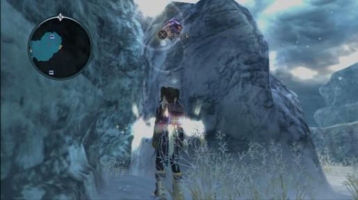 Tales of Xillia - Mon Highland - Aifread Treasure