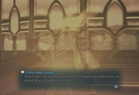 Tales of Xillia Guide - Golden Mage Knight & the Powerful Weapons