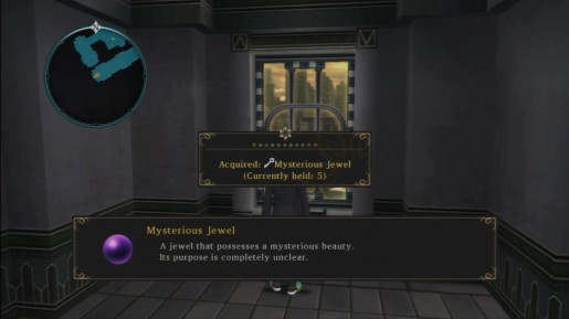 Tales of Xillia Guide - Mysterious Jewel - Trigleph
