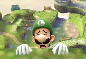 New Super Smash Bros. screenshots shows how they bully Luigi