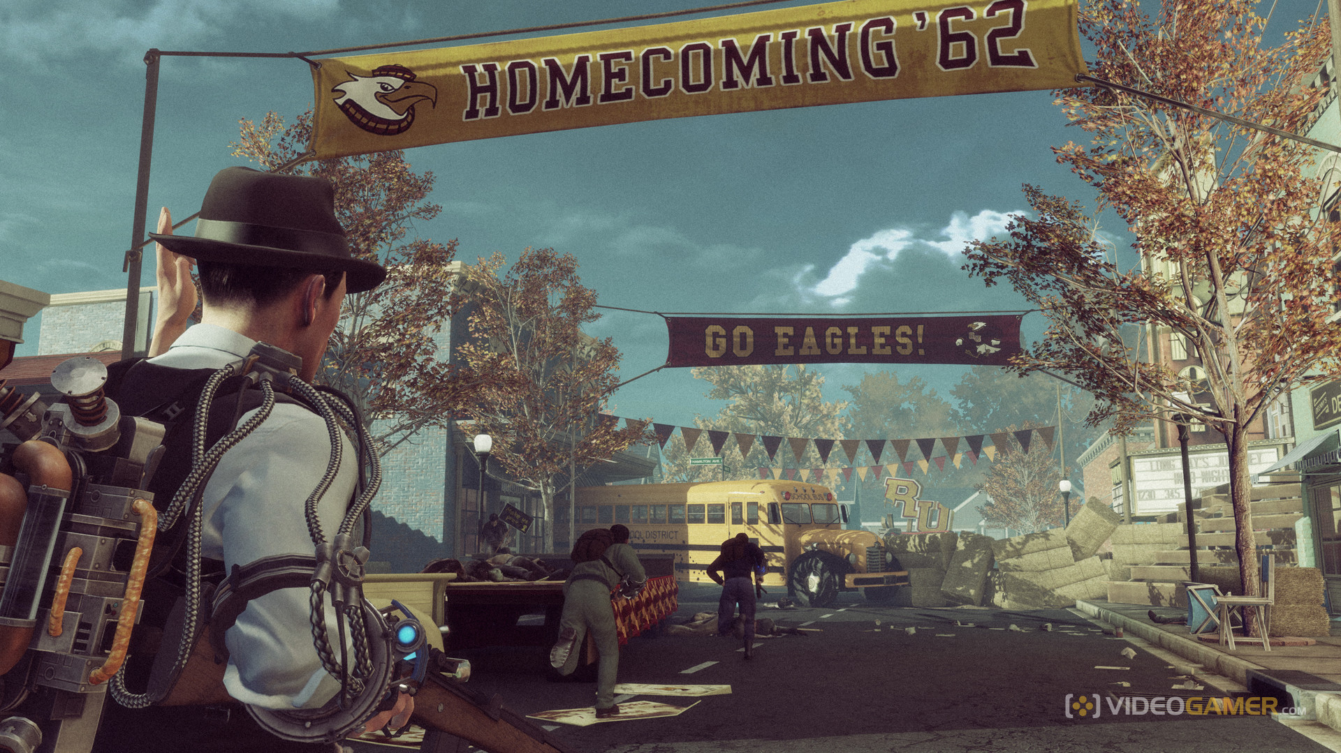 the bureau xcom declassified ps3 review