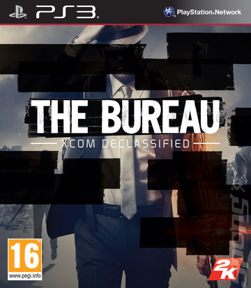the bureau xcom declassified ps3 review. Black Bedroom Furniture Sets. Home Design Ideas