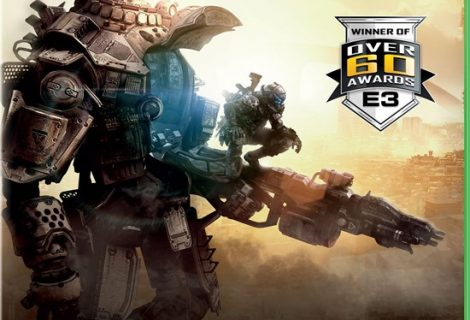 Titanfall Is Never Coming To PS4