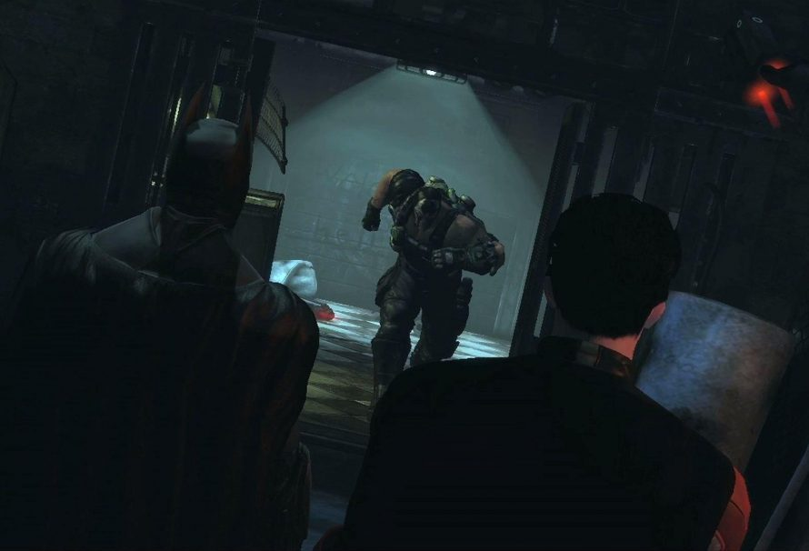 Batman: Arkham Origins Multiplayer Beta Invites Being Sent Now