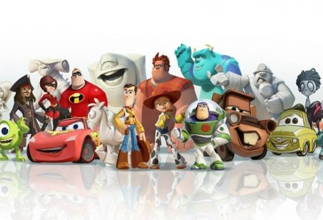 Disney Infinity Sells Over 294,000 Copies In USA