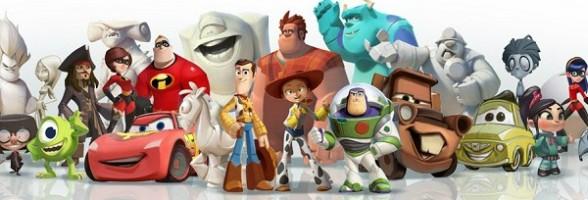 Disney Infinity Sells Over 294,000 Copies In USA