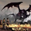 New Dragon Age: Inquisition video shows off combat