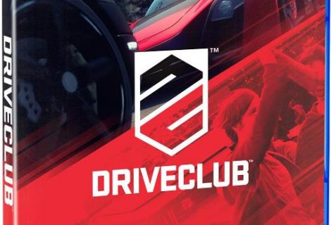 Official Boxart For Driveclub Races Out
