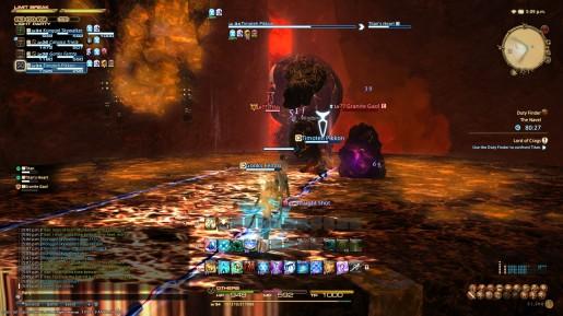 Final Fantasy XIV - Titan Primal 04