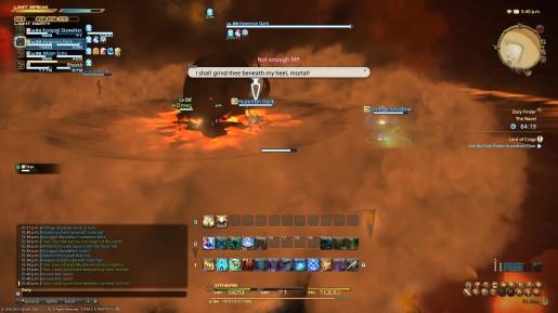 Final Fantasy XIV - Titan Primal 05