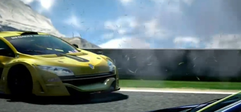 Gamescom 2013: Gran Turismo 6 'Vision GT' Unleashed