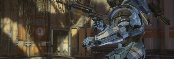 Halo 4 to get new Support Upgrades in latest patch