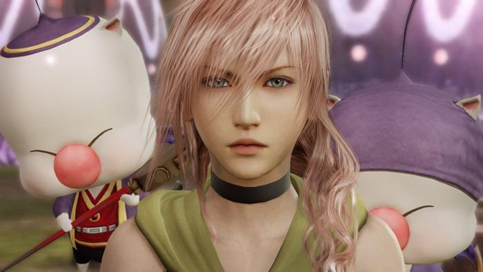 New Details Emerge For Lightning Returns: Final Fantasy XIII