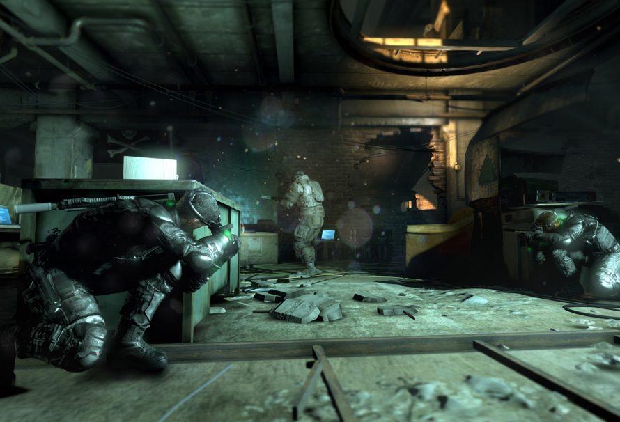 Splinter Cell Blacklist Steam Version Launch Woes In Some