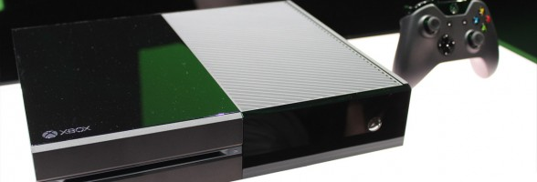 Xbox One will self-adjust when overheating