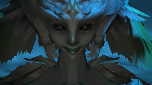 Final Fantasy XIV - Garuda 01