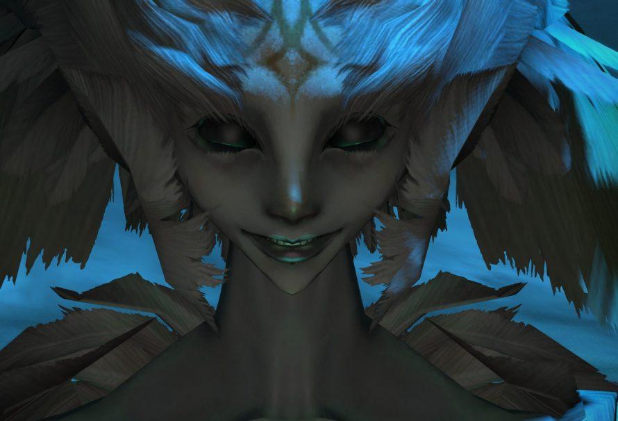 Final Fantasy XIV Primal Guide – Garuda, the Lady of the Vortex