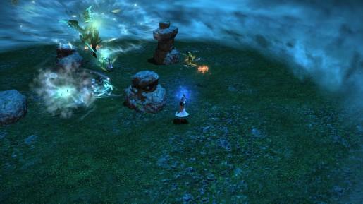 Final Fantasy XIV - Garuda 05