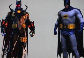 Batman: Arkham Origins PS3 Exclusive DLC Detailed